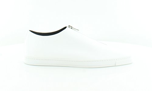 Stella Mccartney Scarpa Plast Womens Flats & Oxfords White