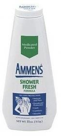 ammens powder shower fresh - 8
