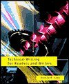 Technical Writing for Readers and Writers, Sims, Brenda R., 0395633281