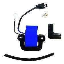 Sierra International 18-5172 Marine Ignition Coil for Johnson/Evinrude Outboard Motor