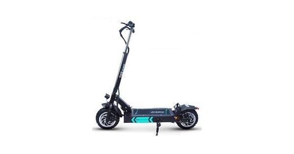 Amazon.com: TNE - Patinete eléctrico de velocidad de 55 mph ...