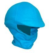 ding Helmet Cover - Turquoise ()