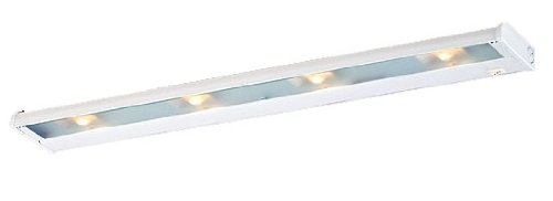 New Counter Attack Three Light Xenon Under Cabinet Light Length / Finish: 32'' / Bronze by CSL