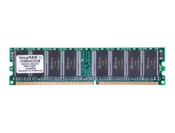 Kingston KTN PM400/512PC-2700Memory 512MB 400MHZ, 184Pin, 1x 512MB DDR-SDRAM Kit