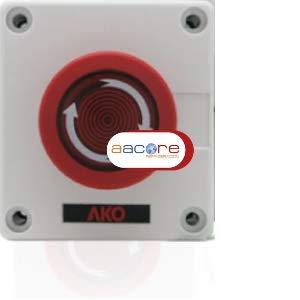 Pulsador AKO-520622 | Ako