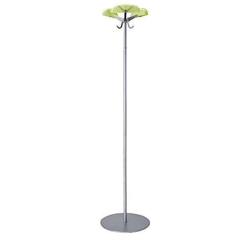 Kartell Alta Tensione Citron Yellow Clothes Stand
