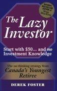 The Lazy Investor PDF