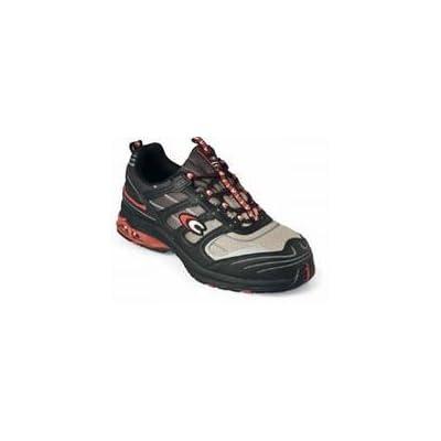 Cofra PJ002-000.W41 Alien S1 P Chaussure de sécurité Taille 41 Noir
