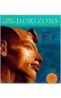 Harcourt Horizons: World History, Vol. 2, Teacher's Edition (Harcourt Horizons World History)