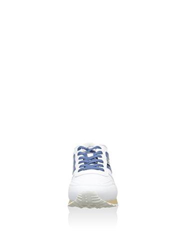 Eu Vs 44 Walsh Sneaker a Bianco Yg8f4Wv4