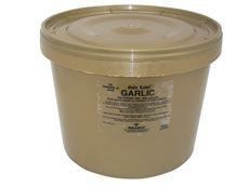 Garlic Powder, Horse Supplement, Gold Label, Respiration, 5 KG by Gold Label