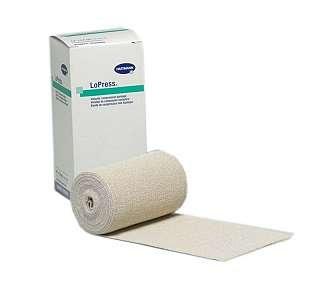 LoPress®,Latex-Free Inelastic Compression Bandages, 3.9