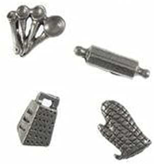 product image for Jim Clift Design Cooking Pushpins
