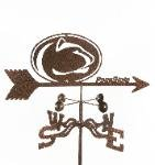 Penn State Roof Mount Weathervane