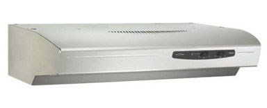Ventilator Stainless Steel - 7