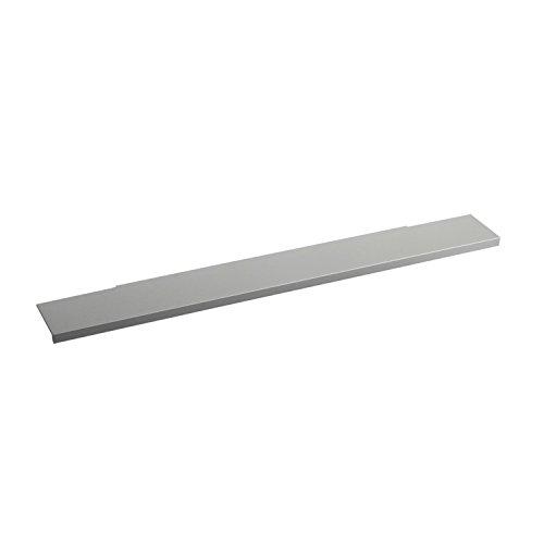 Schwinn 3766/160 Tab Pull, Clear Anodized -  59300