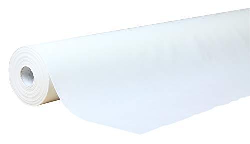 Gomà-Camps Airlaid wegwerphanddoeken, 1 rol van 120 x 80 cm, 60 stuks, ideaal voor cosmetica en kapsalon, groot…