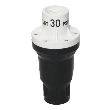 Senniger Pressure Regulator 30 PSI 3/4
