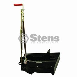 Stens Trimmer Trap Bb-1-rider-5 Blade Blocker-Rider