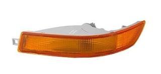 Left Passenger Side Front Indicator Lamp Indicator Light (Saloon & Estate 310mm Long):