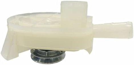 KASINGS Drain Pump Replacement for MAV2755AWW MAVT546EWW MAV208DAWW MAV2757AWW AAV8000AWW MAVT734EWW MAVT754EWW