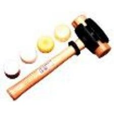 Garland Mfg 31004 Split Head Hammers, 2