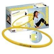 Jane Fonda Workout Cardio Hoop ()