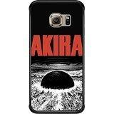 Akira - Blast Samsung Galaxy S6 Edge Case (Black Plastic)