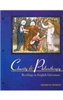 Charity and Philanthropy: Readings in English Literature
