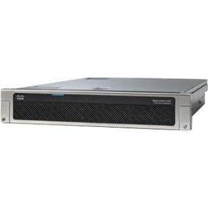 Cisco ESA C680 Email Security Appliance with Software - Email Security - 4 Port Gigabit Ethernet - USB - 4 x RJ-45 - Manageable - Rack-mountable - ESA-C680-K9 (Certified Refurbished)