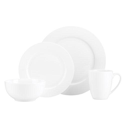 Gorham Avalon Run 48-Piece Dinnerware Set (B00ECJZOWE) | Amazon ...