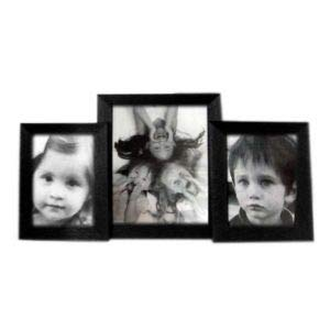 Best Fancy Designer Photo Frame Set of 3 in 1, Size 2 Frame 4 * 6,one Frame 6 * 8 Inch by Ezellohub **Delivery Free**