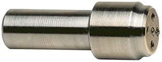 Radiac CL5-D Diamond Dressing Tool - Carat Weight: Cluster Length: 1-5/8' Shank Size: 7/16'