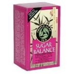 Sugar Balance Women's Tonic Tea 20 BAG (Set of 3) (Triple Life Tea)