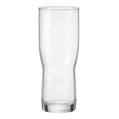 Bormioli Rocco CIF02139 Birra New Pilsner, Glass, Multi-Colour