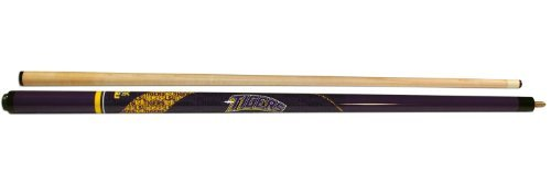 Stick Blizzard Cue Billiard (Louisiana State Billiard Cue Stick - Blizzard by Wave 7 Technologies Corp)