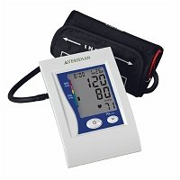 Veridian Healthcare Automatic Premium Digital Blood Pressure Arm Monitor, Large, 1 ea - 2pc