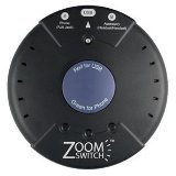 ZOOM ZoomSwitch Headset Accessory (ZM-ZMS10), Best Gadgets