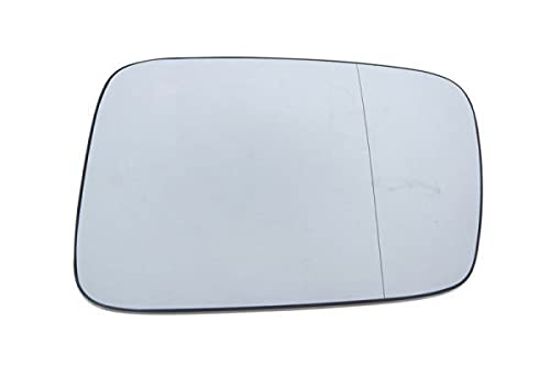 Vitre-miroir, unité de vitreaux gauche (Côté conducteur) TRANSPORTER IV Autobus/Autocar (09/1990 - 04/2003)