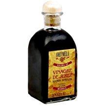 Columela 50 Year Aged Sherry Vinegar, 8.33 Ounce