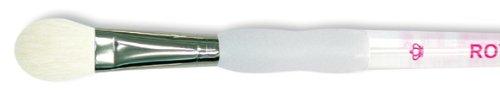 Royal & Langnickel Soft-Grip White Blending Mop Brush: 1/2