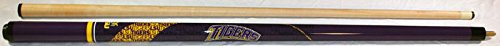 Cue Blizzard Billiard Stick (Louisiana State Billiard Cue Stick - Blizzard)