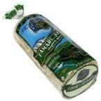 Lundberg Farms Tamari Seaweed Rice Cake (12x8.5 Oz)