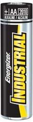 Energizer EN91-CS AA 1.5volt 144/Case Industrial Batteries by Energizer