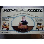 Radio Flyer Little Trav-ler (Radio Flyer Miniature)