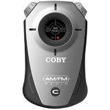 Coby Professional Headphone - 5