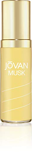 Jovan Musk by Jovan For Women. Cologne Spray 2-Ounces (Packaging May Vary) ()