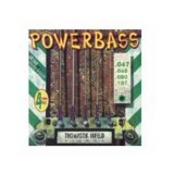 Thomastik-Infeld EB345 Bass Guitar Strings: Power Bass 5 String Magnecore Set G, D, A, E, B Set