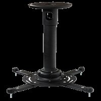 Dyconn Hover Series Universal Projector Ceiling Mount with 17.5