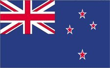 3x5' New Zealand Nylon Flag - All Weather, Durable, Outdoor